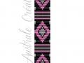 Schéma Bracelet Native American Style