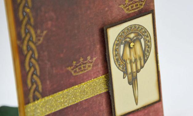 Carte 3D : La Main du Roi