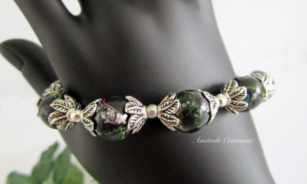 Bracelet «Lunasa»