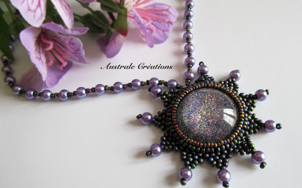 Collier «Heavenly»