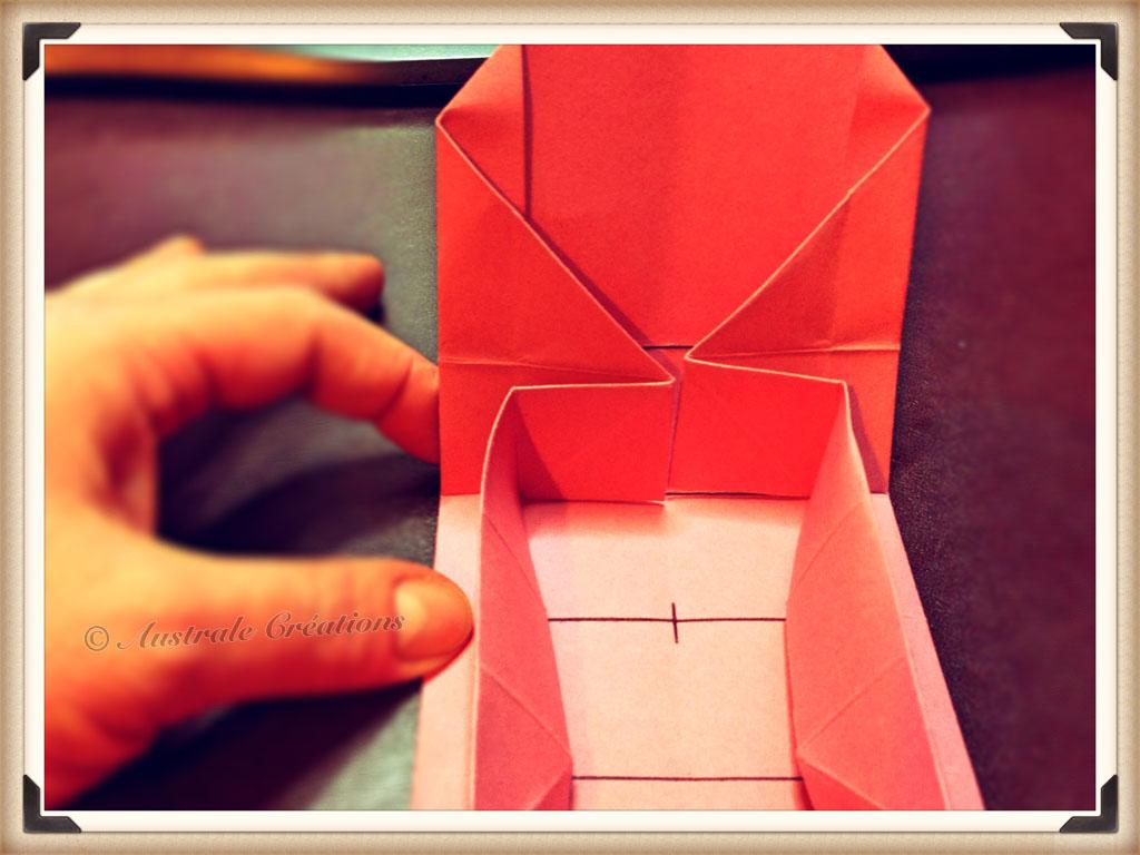 DIY - Des petites boîtes de rangement en origami | …