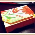 Tutoriel Boite Cadeau Origami