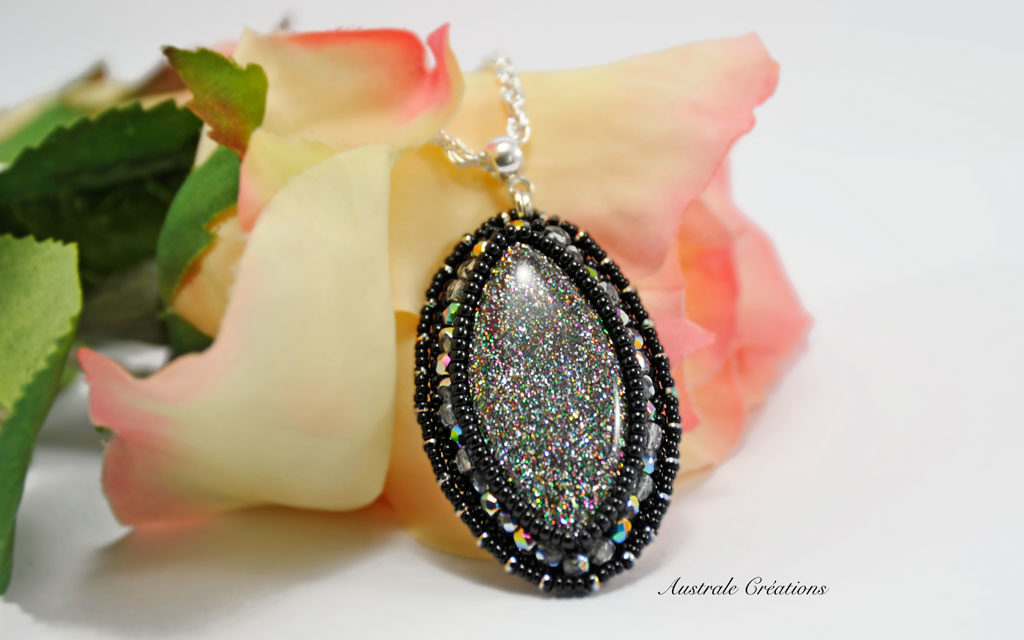 Collier «Diamond Day»