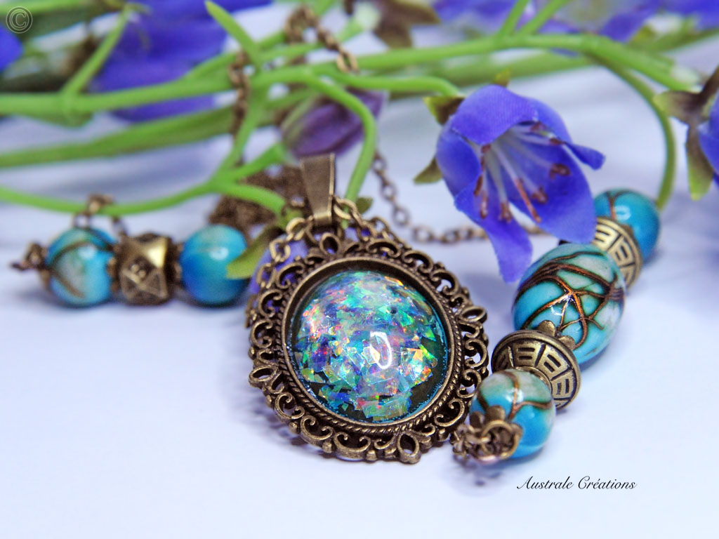Glittering vintage bleu opaleDSC_2603