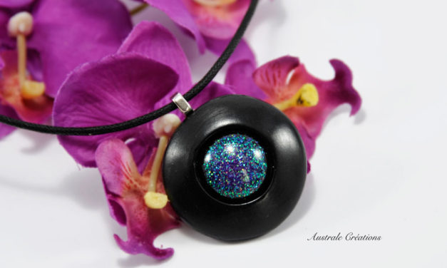 Collier « Under the Dome »