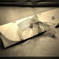 Tutoriel Boite Cadeau Triangle Origami (sans colle)