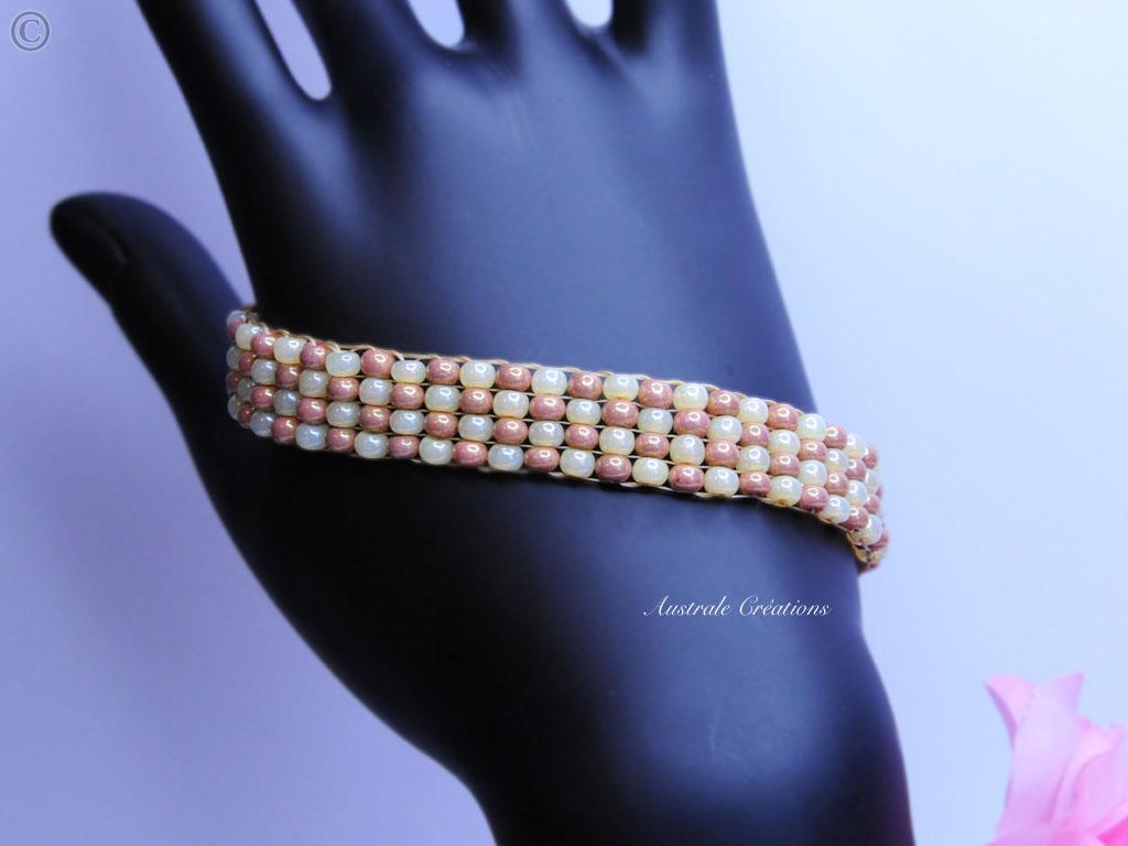 metier a tisser les perles