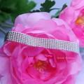 """Bracelet """"Silver Loom"""""""