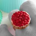 Bague « Tarte aux fruits rouges »
