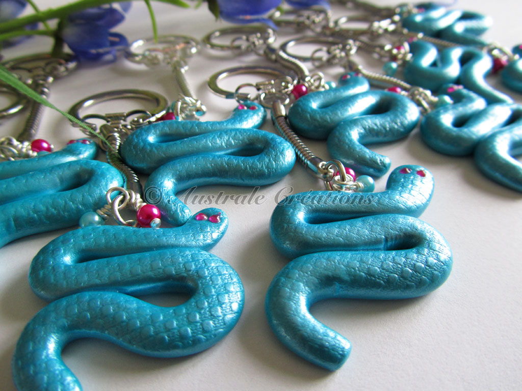 32portes cles serpent 3