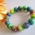 Bracelet « Rainbow »