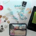 Swap d'été 2012 : Ce que j'ai envoyé à Cassetet !