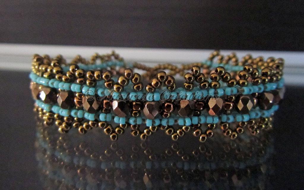 Bracelet «Swirl»