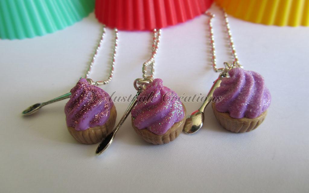 Colliers Mini Cupcake
