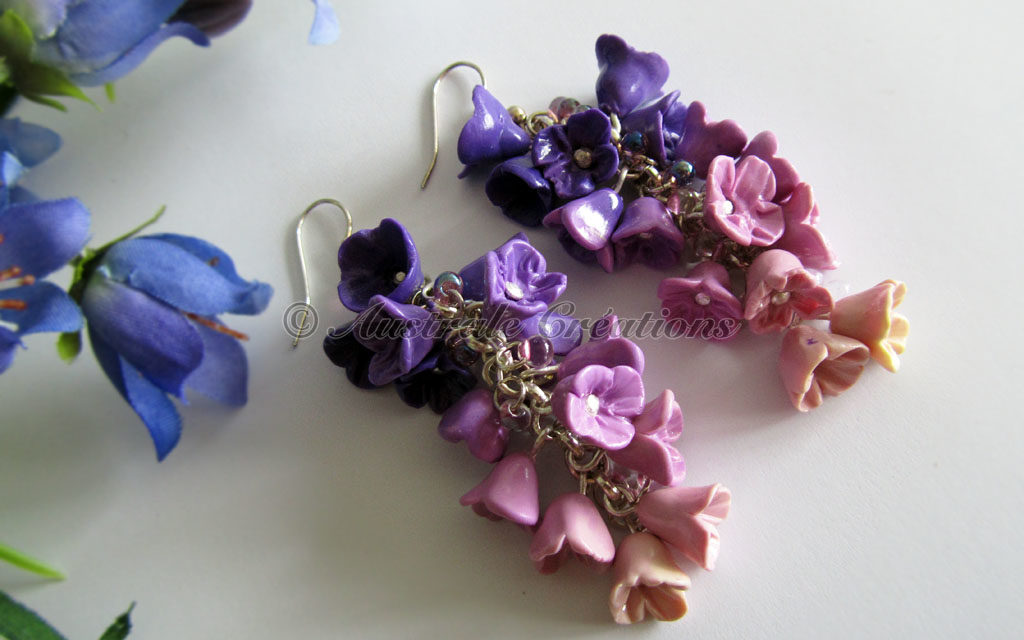 Boucles d'oreilles « Remember Me »