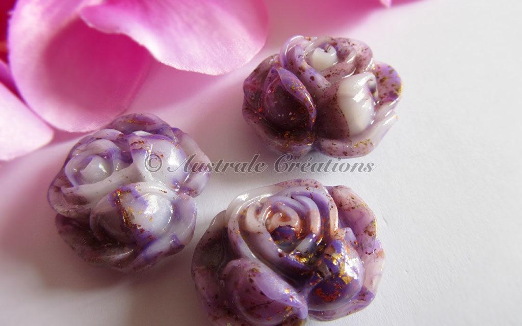 Magnets «Petite Rose»