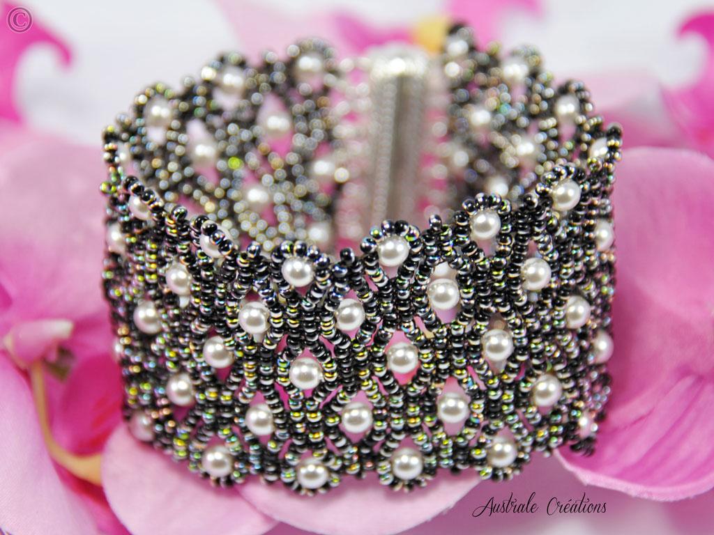 Bracelet Alveoline