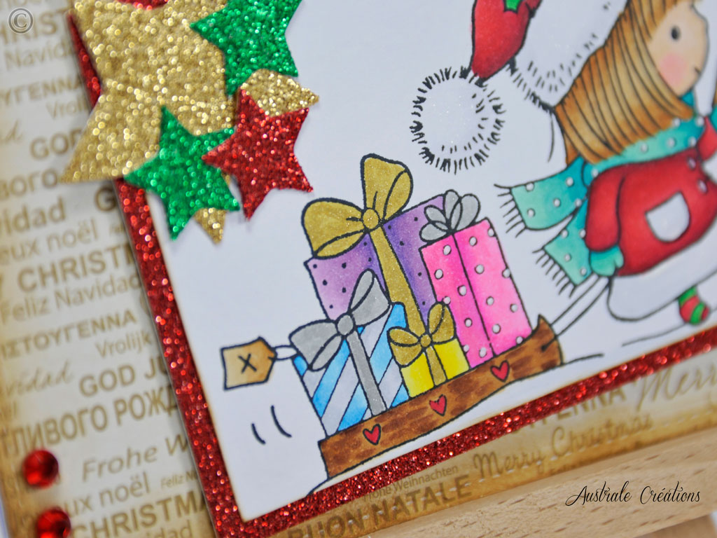 Carte Gift of Giving