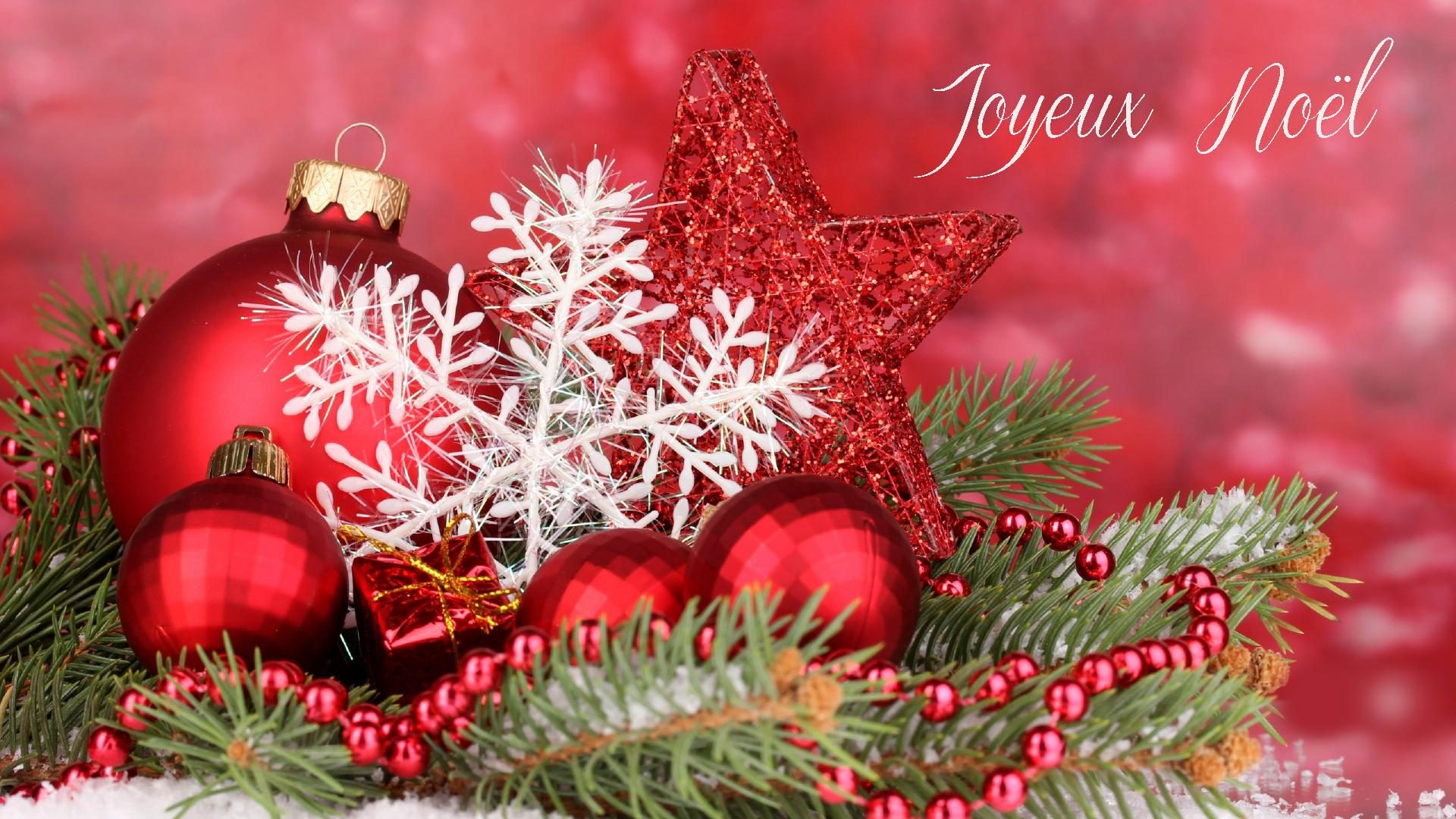 Blog Joyeux Noel 2014