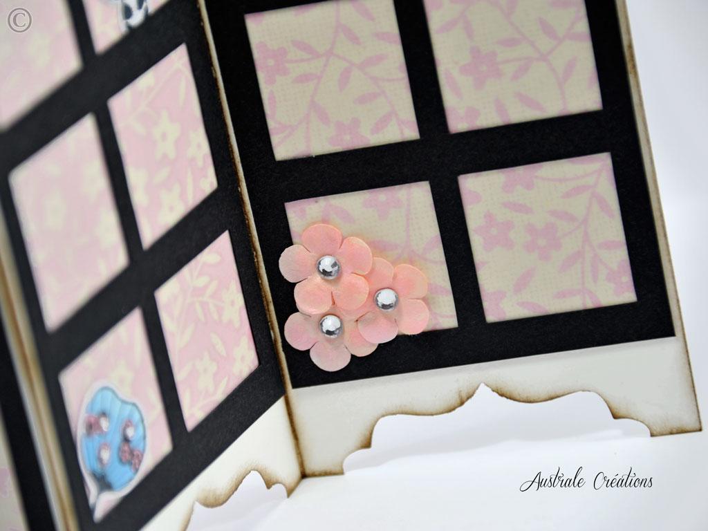paravent japonais top paravent with paravent japonais paravent japonais rose xviiixix sicle. Black Bedroom Furniture Sets. Home Design Ideas