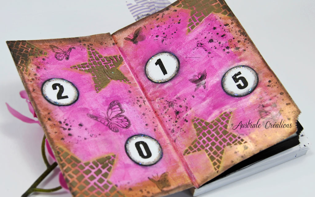 Art Journal n° 1