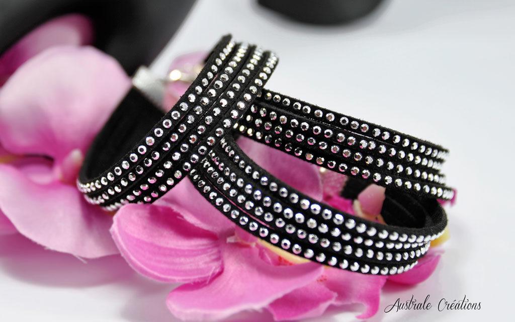 Bracelets «Reborn»