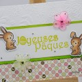 Carte Easter Day