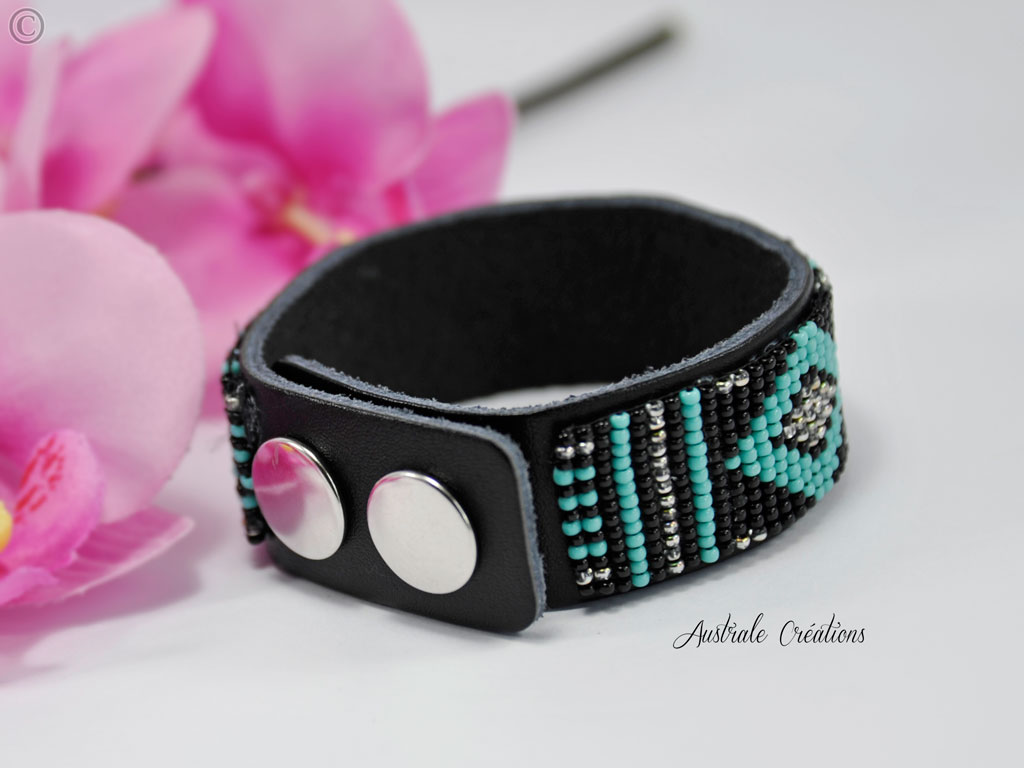 Bracelet Native American Style