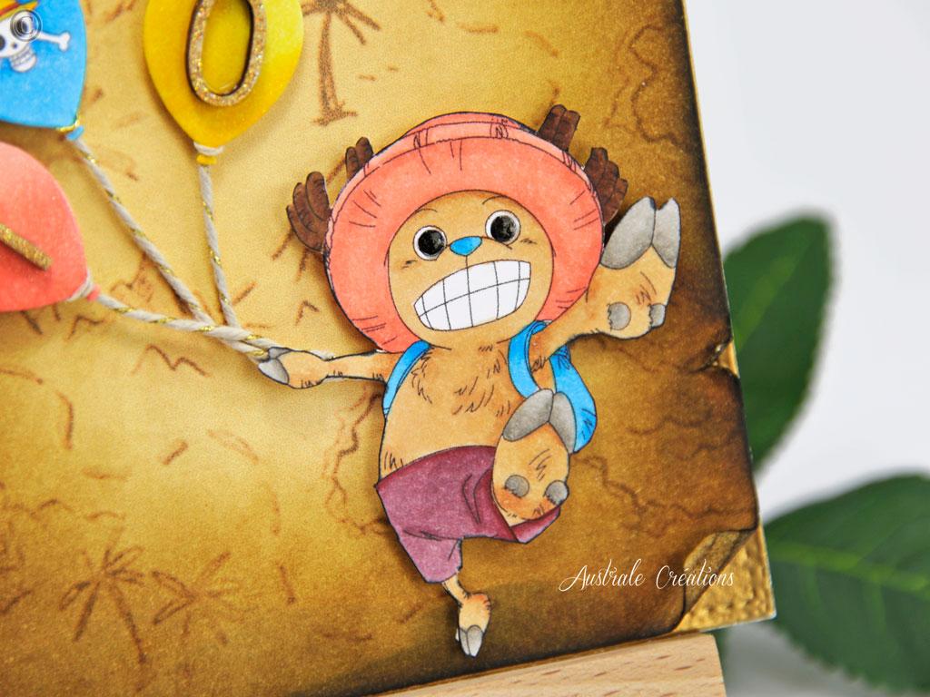 Carte One Piece
