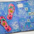 Art Journal 6