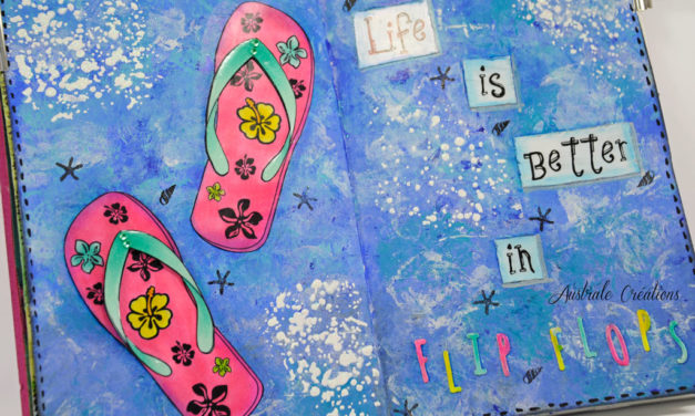 Art Journal n° 6