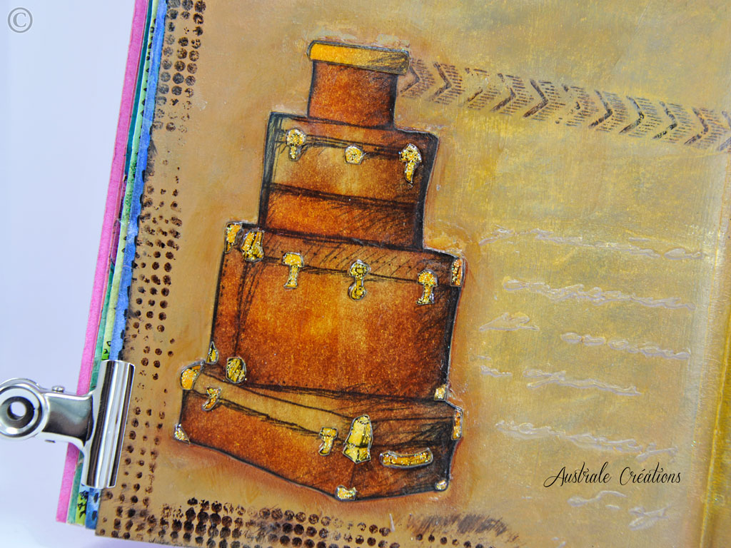 Art Journal N°7