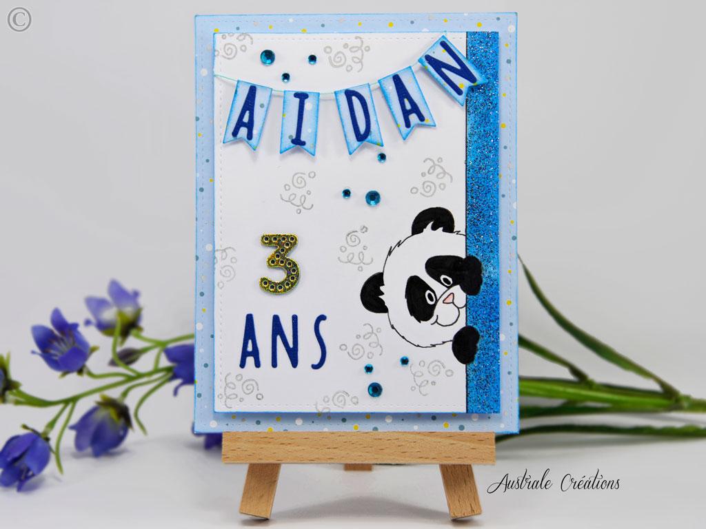 Carte Aidan