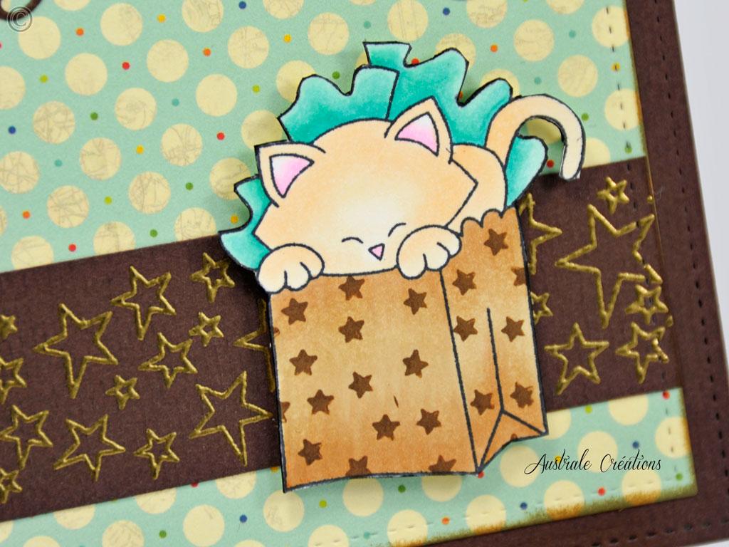 Carte Meow