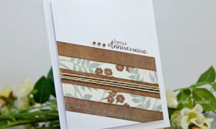 Cartes : Stripes