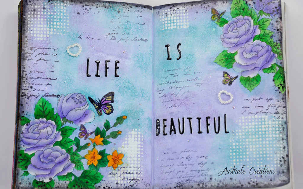 Art Journal n° 8