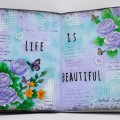 Art Journal 8