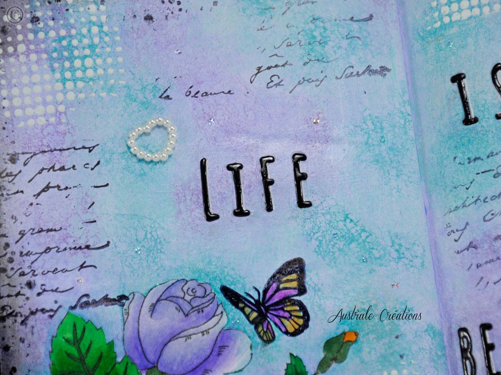 Art Journal 8