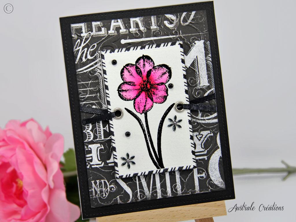 Carte Chalkboard