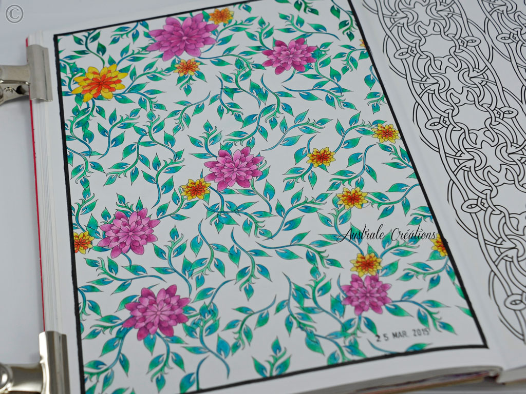 Coloring 8