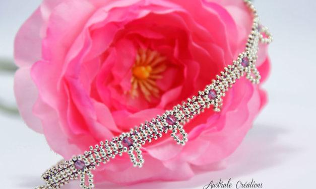 Bracelet «Anklet»
