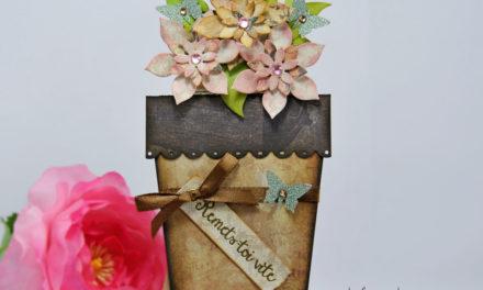 Carte : Flowerpot