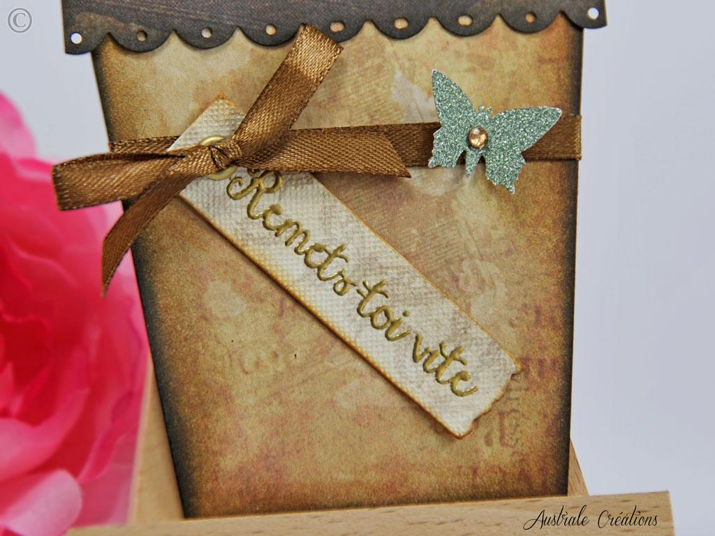Carte Flowerpot