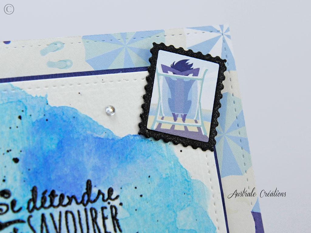 Carte Les Vacances