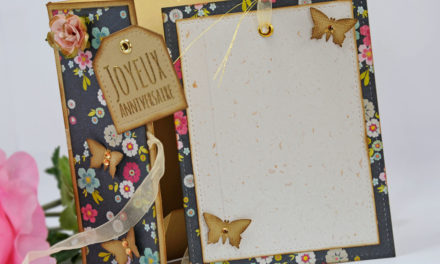 Carte : Giftbox
