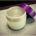 Tutoriel customisation de pot