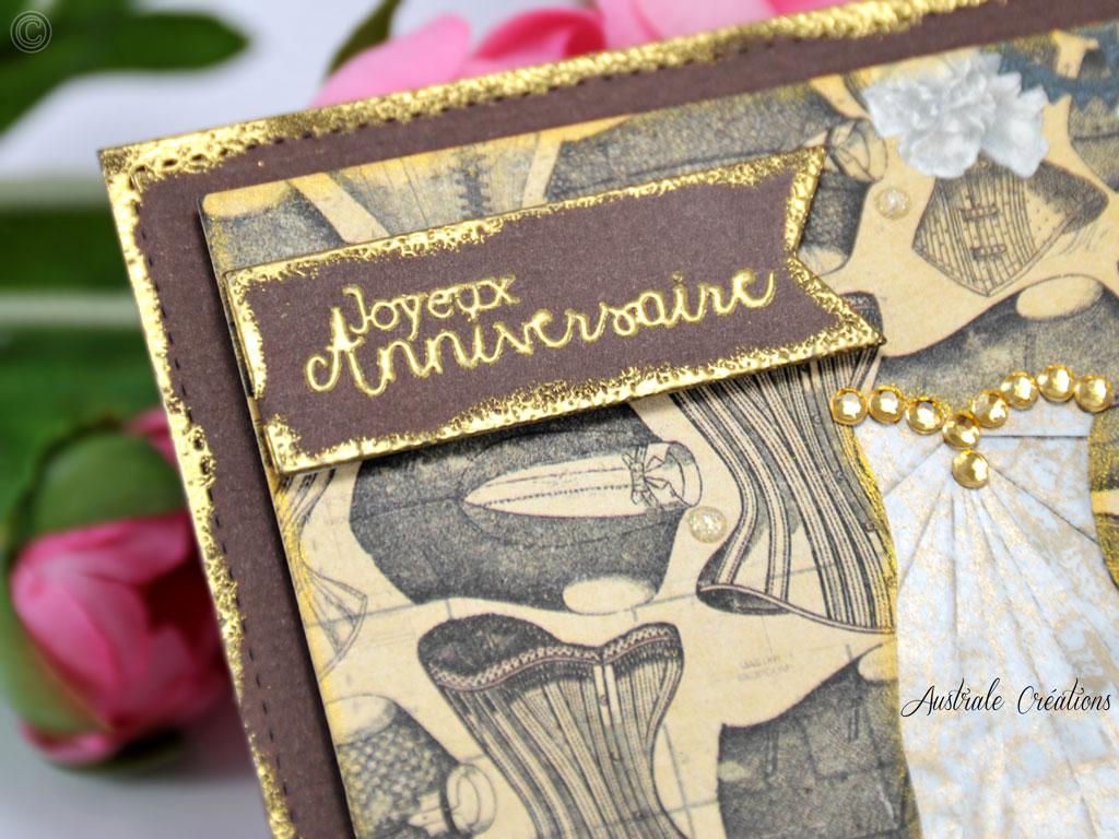 Carte Elegance