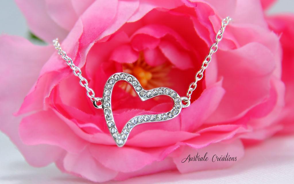 Bracelet «Simply Love»