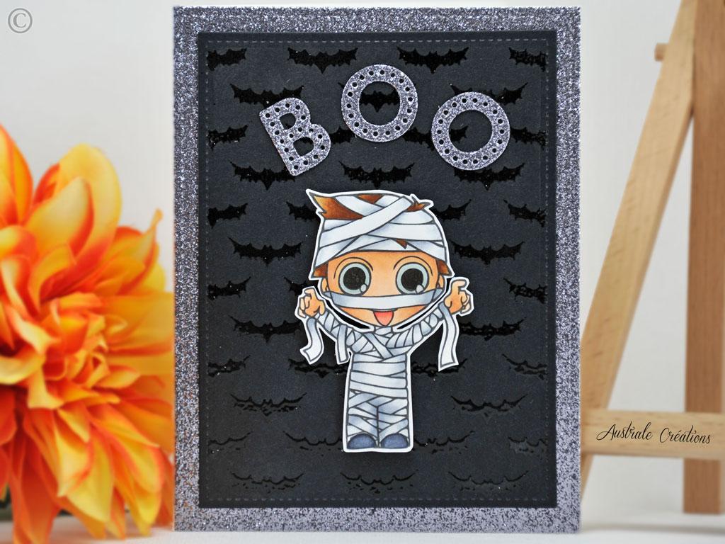 Carte Boo