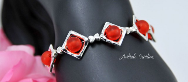Bracelet «Audace»